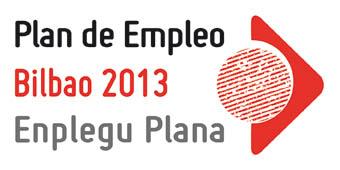 Plan de Empleo Comarcal Bilbao 2013