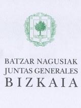 Juntas Generales Bizkaia, promover LF