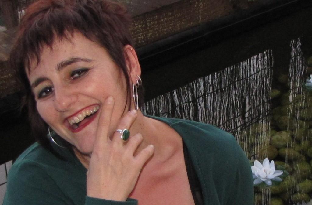 Entrevista Montse Flores