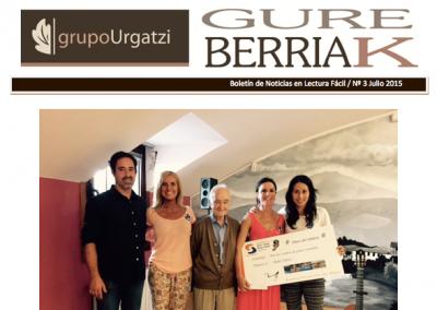 Grupo Urgatzi