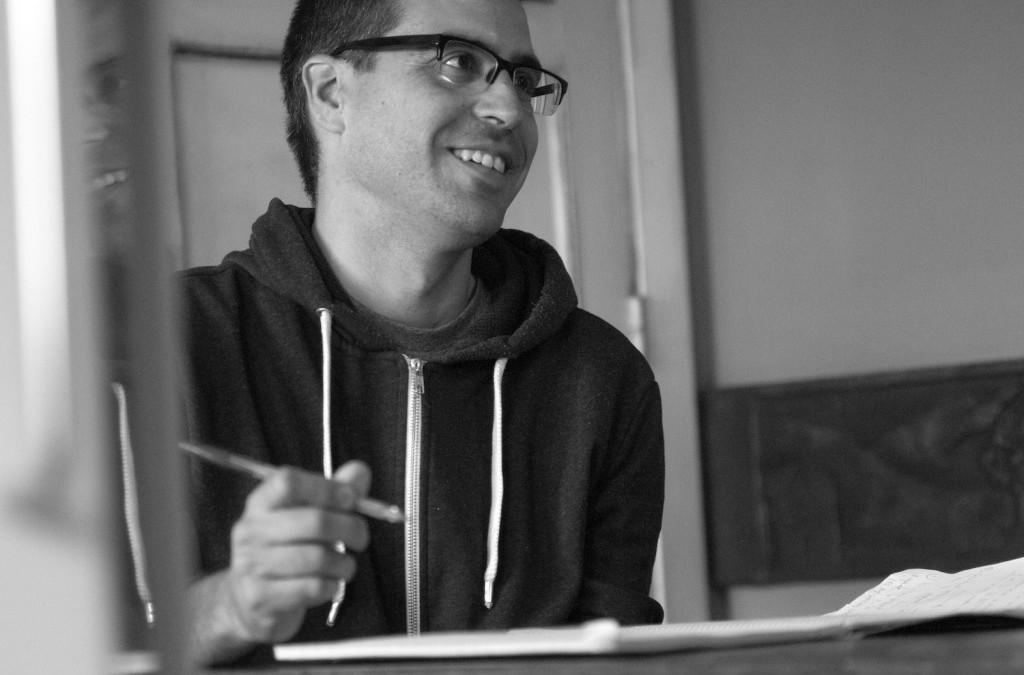 Entrevistamos a Ander Izagirre