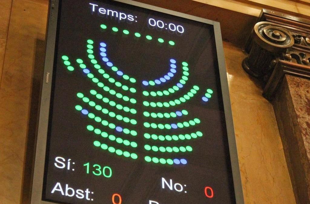 LF y Ley de Accesibilidad catalana