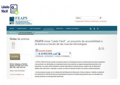 Feaps