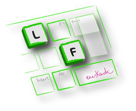 subscribirse a Lectura Fácil Euskadi