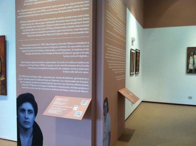 Museo Encartaciones