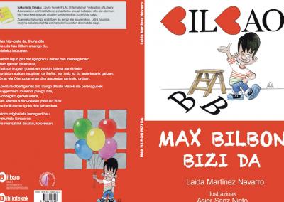 Ayuntamiento Bilbao / Beta Ediciones