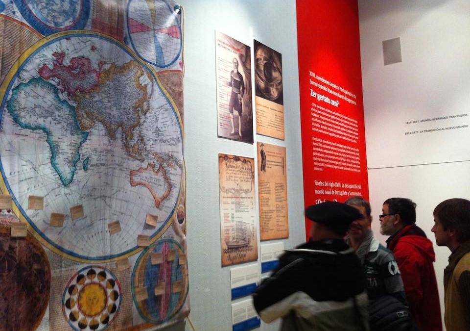 Museos y democratizar la cultura