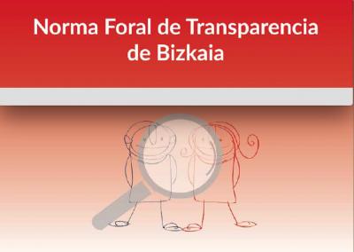 DIPUTACION FORAL DE BIZKAIA / BIZKAIKO FORU ALDUNDIA