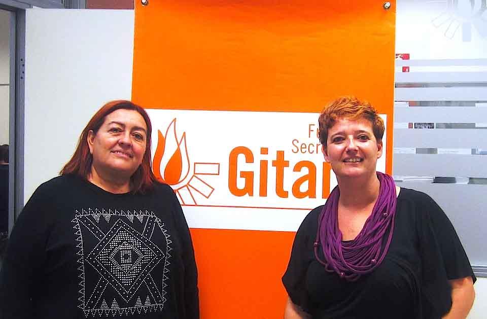 Fundación Secretariado Gitano Navarra