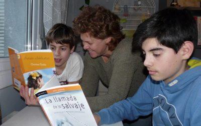 La Lectura Fácil vista desde las familias