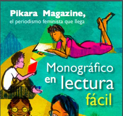 PIKARA Magazine. Monográfico LF