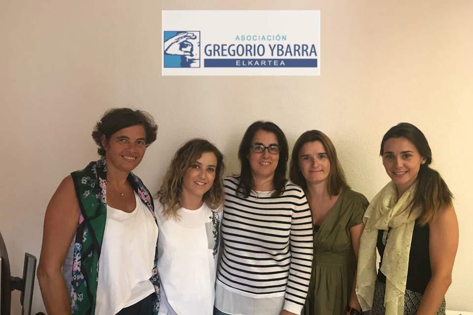 Asociación Prosordos Gregorio Ybarra