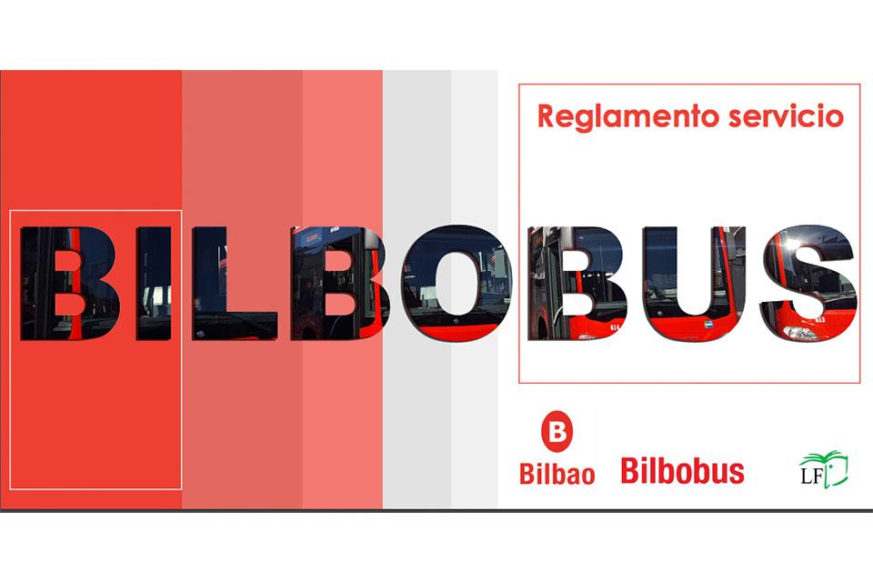 bilbobus-reglamento
