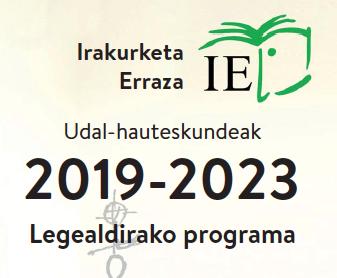 CAMPAÑAS ELECTORALES 2019 Programas accesibles