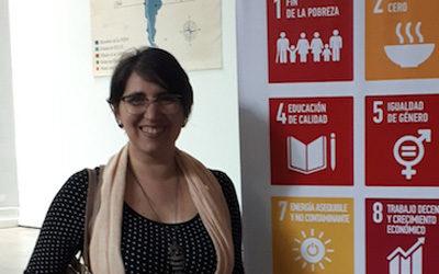 Visibilia desde Argentina: «LF Euskadi ha sido siempre un referente para nuestro proyecto»