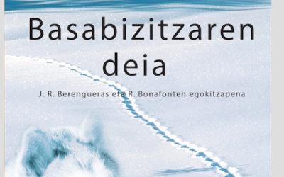 «Basabizitzaren deia» Irakurketa Errazeko euskarazko liburuaren aurkezpena 54. Durango Azokan