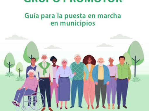GOBIERNO VASCO – EUSKADI LAGUNKOIA. Guía Grupo Promotor